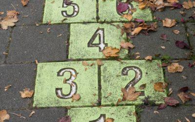 Ce e si cu Numerele Astea – Stele Zburatoare din Feng Shui