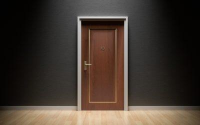 Fear Door sau De Ce Imi e Frica (1)